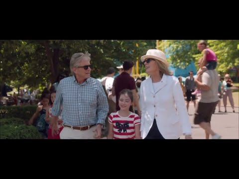 Michael - And So It Goes (Rob Reiner) starring Michael Douglas and Diane Keaton is reviewed by Ben Mankiewicz (host of Turner Classic Movies), Alonso Duralde (TheWrap and Linoleum Knife podcast) and...