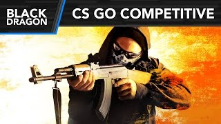 Livestream ~ CS GO Competitive #14 ~ Dutch