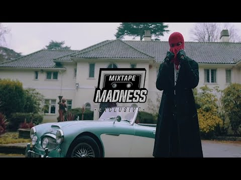 Kilo Jugg – Mota (Music Video) | @MixtapeMadness