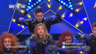 Got to Dance 4: Addict Audition