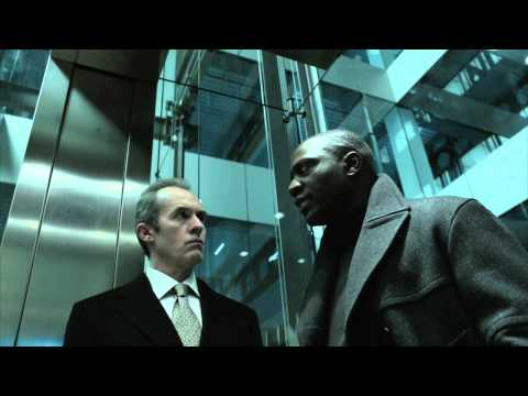 Hunted Season 1: Recap #4 (Cinemax)
