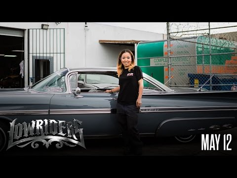 Lowriders Lowriders (Featurette 'Kay from the Door')