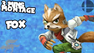 Fox montage (Plz give me positive feedback, I know I am not good a game :p)