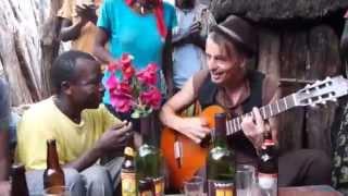Welcome To Makana - Ethiopia / Konso 2014