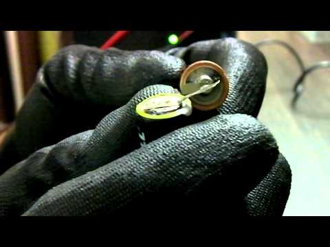 Capacitor Welder - Battery tab Welder part 1-2