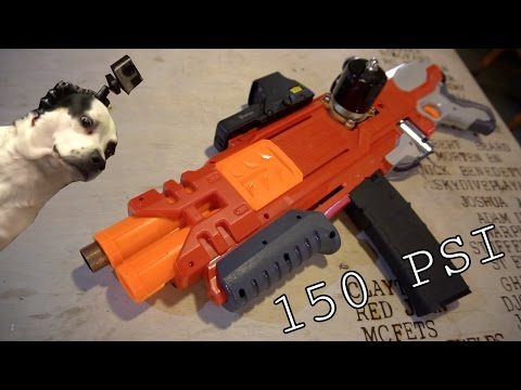Video Deadly Nerf gun mods download in MP3, 3GP, MP4, WEBM, AVI, FLV January 2017
