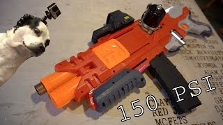 Video Deadly Nerf gun mods MP3, 3GP, MP4, WEBM, AVI, FLV Juli 2018