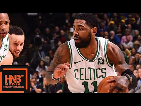 Boston Celtics vs Golden State Warriors Full Game Highlights | March 5, 2018-19 NBA Season - Thời lượng: 9 phút, 44 giây.