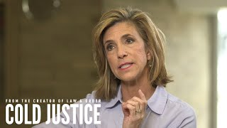"Rumors don't hold up in court. Watch new episodes of Cold Justice, premiering July 22 at 8/7c, only on Oxygen!►► Subscribe to Oxygen on YouTube: http://oxygen.tv/SubscribeOfficial Site: http://oxygen.tv/ColdJusticeFull Episodes & Clips: http://oxygen.tv/ColdJusticeVideosFacebook: http://oxygen.tv/ColdJusticeFacebookFrom Executive Producer Dick Wolf and Magical Elves, the real life crime series follows veteran prosecutor Kelly Siegler, who gets help from seasoned detectives – Johnny Bonds, Steve Spingola, Aaron Sam and Tonya Rider, as they dig into small town murder cases that have lingered for years without answers or justice for the victims. Together with local law enforcement from across the country, the ""Cold Justice"" team has successfully helped bring about 30 arrests and 16 convictions. No case is too cold for Siegler.Oxygen Official Site: http://oxygen.tv/OxygenSiteLike Oxygen on Facebook:  http://oxygen.tv/OxygenFacebookFollow Oxygen on Twitter: http://oxygen.tv/OxygenTwitterFollow Oxygen on Instagram: http://oxygen.tv/OxygenInstagramFollow Oxygen on Tumblr: http://oxygen.tv/OxygenTumblrOxygen Media is a multi-platform crime destination brand for women. Having announced the full-time shift to crime programming in 2017, Oxygen has become the fastest growing cable entertainment network with popular unscripted original programming that includes the flagship ""Snapped"" franchise, ""The Disappearance of Natalee Holloway,"" ""The Jury Speaks,"" ""Cold Justice,"" ""Three Days to Live,"" and ""It Takes A Killer."" Available in more than 77 million homes, Oxygen is a program service of NBCUniversal Cable Entertainment, a division of NBCUniversal, one of the world's leading media and entertainment companies in the development, production, and marketing of entertainment, news, and information to a global audience. Watch Oxygen anywhere: On Demand, online or across mobile and connected TVs.Cold Justice: Hearsay  Kelly's Legal Minute  Oxygen"