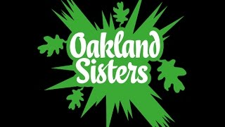 The Oakland Sisters - Blood Running Cold