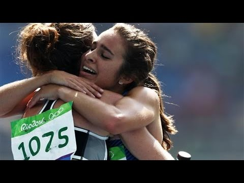 Rio 2016: The Best and Worst of Sportsmanship