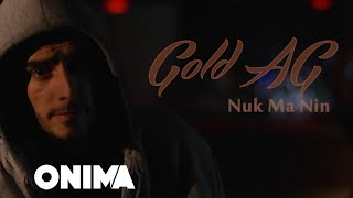 Gold AG - Nuk Ma Nin (Official Lyrics Video)