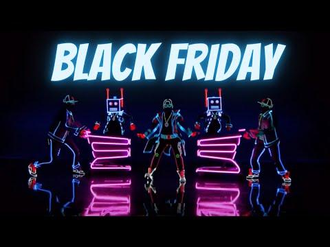 Light Balance Black Friday