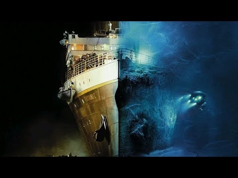 New photos from the sunken Titanic