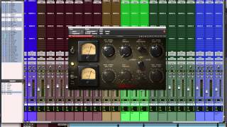 Mixing With Mike Plugin of the Week: Waves PuigChild 670
