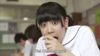 Nonton Tonari No Seki Kun Live Action  Episode 1 Film Subtitle Indonesia Streaming Movie Download