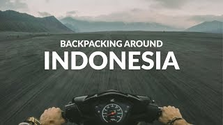 One month trip around Java, Bali, Lombok and Sumbawa. Surf, Bikes, Volcanoes, Beaches and good vibes! Special thanks to...