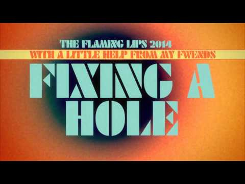 Electric Würms - Fixing A Hole