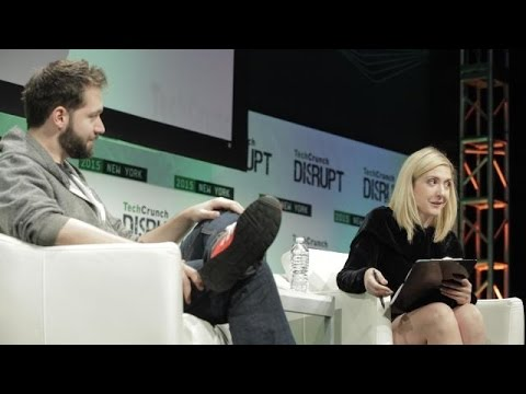 "Alexis Ohanian of Reddit on His ""Favorite Thing"" on the Internet"