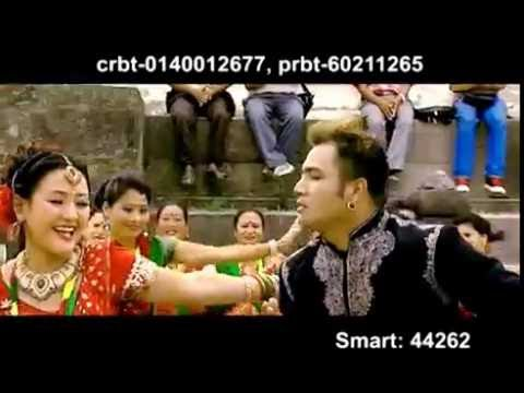 Tei mori chahinchha By Khuman Adhikari And Tika Pun /Teej Song 2071/Full Song