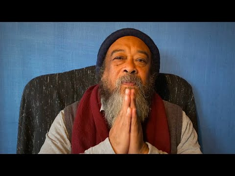 Mooji Video: Remaining True in a Time of Crisis (COVID-19)