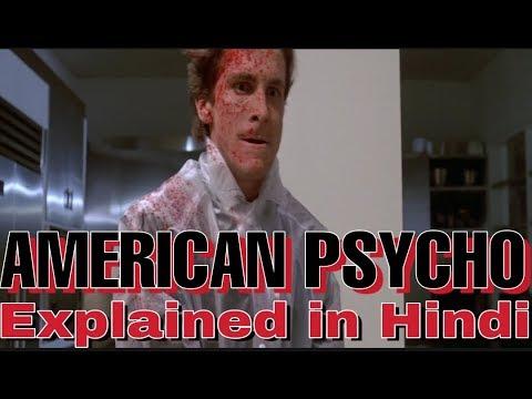 AMERICAN PSYCHO (2000) Explained in Hindi || AMERICAN PSYCHO (2000) समझिये हिंदी में