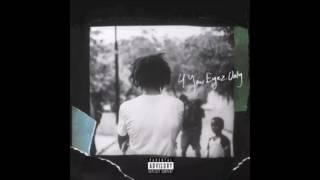 J.Cole Foldin Clothes Official Audio