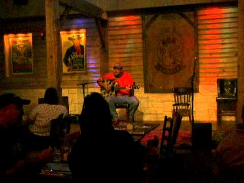 A-Frame by Mike Graham (Cover by Tanner Ray) Live at the Dosey Doe