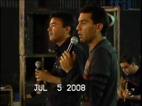 LUAU FEST COM OS NONATOS - Alto Santo 2008