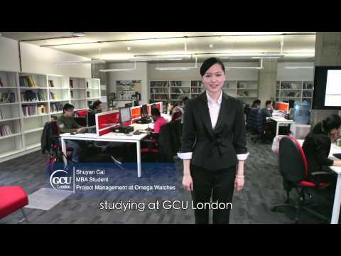 MBA - Find out more about the Luxury Brand Marketing Course at GCU London.