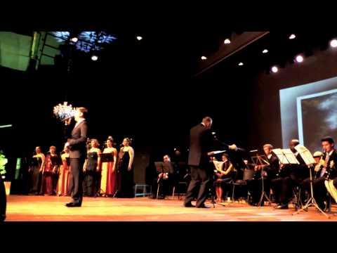 Concerto de Natal 2012 - My Way