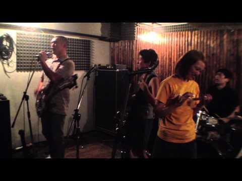 Jimmy Pops - Billy Hunt [The Jam] (Live at Bush Bash 20120901)
