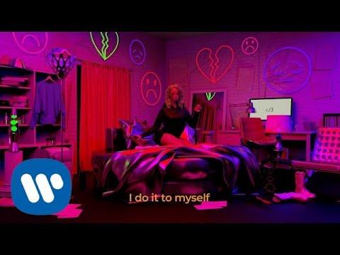 Video Bebe Rexha - 'Sad' (Official Lyric Video) download in MP3, 3GP, MP4, WEBM, AVI, FLV January 2017