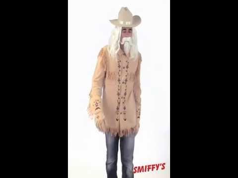 Déguisement Buffalo Bill