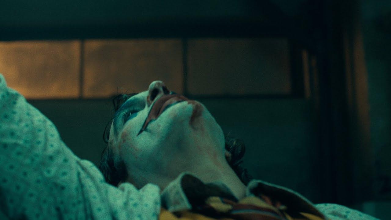Trailer for Joker (2019) Image