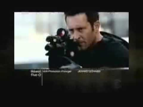 Hawaii Five-0 6.17 (Preview)