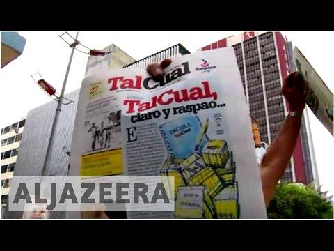 Video - Al Jazeera: Η Εφημερίδα των Συντακτών είναι το success story του Ελληνικού Τύπου...