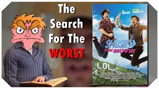 Nonton Smosh  The Movie   The Search For The Worst   Ihe Film Subtitle Indonesia Streaming Movie Download
