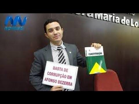 Sessão Câmara Afonso Bezerra 29/06/2015