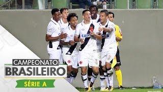 """Com time misto, o Galo sucumbiu novamente em seus domínios. Os mineiros não conseguiram segurar o ímpeto dos """"Meninos da Colina"""", que alcançaram a vitória com dois gols de Paulinho, de apenas 17 anos. Yago marcou para o Alvinegro.Esporte Interativo nas Redes Sociais:Portal: http://esporteinterativo.com.br/Facebook: https://www.facebook.com/esporteinterativoTwitter: https://twitter.com/Esp_InterativoInstagram: https://www.instagram.com/esporteinterativo"""