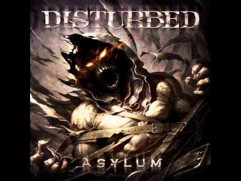 ����� Disturbed - The Infection