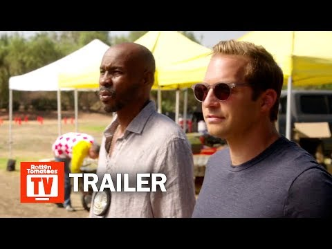 Ryan Hansen Solves Crimes on Television Season 2 Trailer | Rotten Tomatoes TV