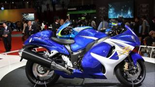 5. suzuki hayabusa 50th anniversary edition 2015 model