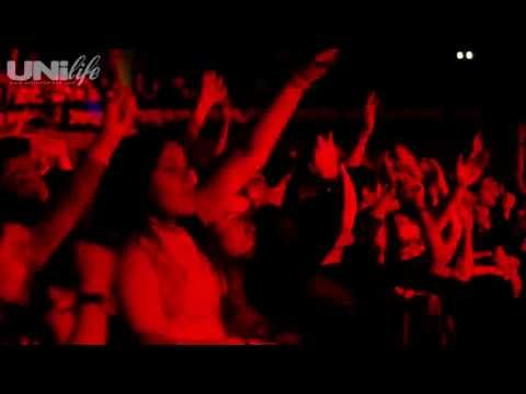 David Guetta 4 May 2013 İstanbul After Movie