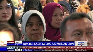 Video Doa Bersama dan Tabur Bunga untuk Korban Kecelakaan Pesawat JT-610 MP3, 3GP, MP4, WEBM, AVI, FLV November 2018