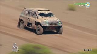 Rally Dakar 2017 - Etapa 8 -  Autos full download video download mp3 download music download
