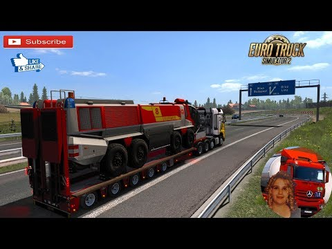 Ownable overweight trailer Doll Panther v1.3
