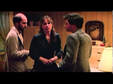 The Entity (1982) Movie Trailer - Barbara Hershey & Ron Silver