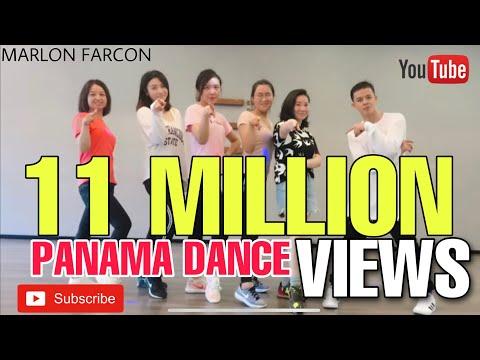 PANAMA DANCE FITNESS #EDC - Thời lượng: 3:21.