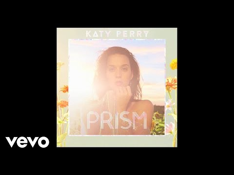 Katy Perry – Walking On Air (Audio)